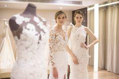 Pronovias 2018: la collezione sposa in anteprima | Wedding Wonderland