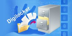 Digilocker – The Indian Government's Dropbox !!!  know more here: http://goo.gl/tctgup