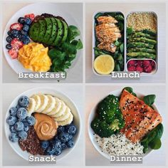 keto meal plan New Week Meal Prep inspo *Swipe for Five delicious healthy meal plan ideas! New Week Meal Prep inspo *Swipe for Five delicious healthy meal plan ideas! Healthy Meal Prep, Healthy Snacks, Healthy Eating, Breakfast Healthy, Healthy Nutrition, Balanced Breakfast, Nutrition Month, Nutrition Guide, Keto Meal