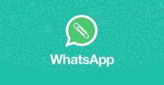 Whatsapp permette di inviare e condividere file di ogni tipo e formato nelle chat (mp3, apk, exe, txt, mp4 ecc). Aggiornamento: inviare file su WhatsApp.
