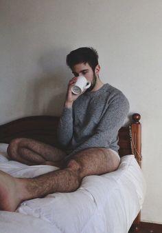 a blog with homosexual tendencies