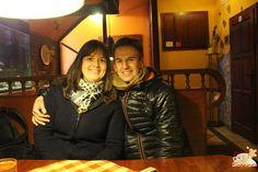 Restaurante Mamma Rosa - Budapeste