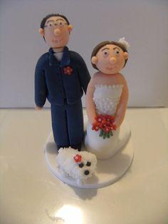 Shellie and Scott Wedding Cake Topper Wedding Cake Toppers, Wedding Cakes, Bear Cakes, Disney Princess, Disney Characters, Wedding Gown Cakes, Cake Wedding, Wedding Cake, Disney Princesses