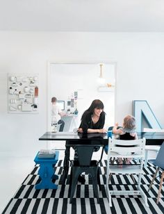 Cool+Kids+Stair+Chair+That+Fits+Any+Kitchen