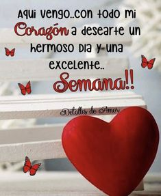 Happy Week, Instagram, Friends, Good Day Quotes, Good Morning Greetings, Amigos, Boyfriends