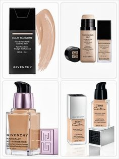 Givenchy, Foundation, Blush, Lipstick, Google, Beauty, Beauty Products, Heels, Accessories