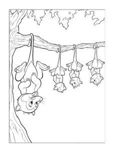 Tegninger til Farvelægning Disney 228