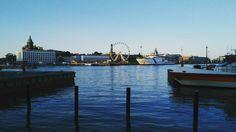 Helsinki Helsinki, New York Skyline, Travel, Finland, Viajes, Destinations, Traveling, Trips