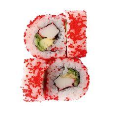 Menu - Uramaki z paluszkiem krabowym - Sushi 77