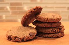 Joie d'amandes Almond Joy, Healthy Desserts, Biscuits, Sugar, Cookies, Almonds, Joy, Health Desserts, Crack Crackers