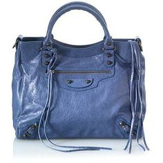 Balenciaga Arena Giant Velo Tote, rent from $121/week.