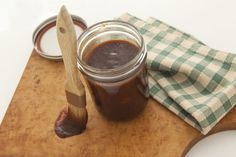 Recipe for Jack Daniels barbecue sauce, a tasty barbecue sauce made with Jack Daniels whiskey. This barbecue sauce recipe was shared on our forum. Texas Bbq Sauce, Barbecue Sauce Recipes, Bbq Sauces, Barbeque Sauce, Asian Bbq Sauce, Barbecue Burgers, Keto Sauces, Barbecue Chicken, Jack Daniels