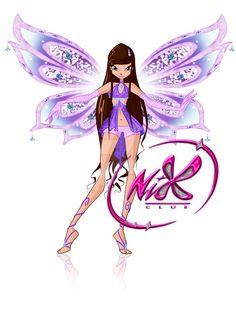 WINX:Serena Enchantix by lightshinebright.deviantart.com on @DeviantArt