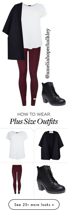 """Untitled #96"" by ameliahopechalkley on Polyvore featuring adidas, Valentino, Wet Seal, women's clothing, women, female, woman, misses and juniors"