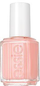 Steal His Name - Sheer Peach Pink Nail Polish by Essie