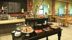 Café Culture@OldridsDowntown