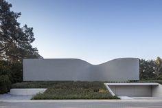 Galeria de Residência MQ / Office O architects - 1