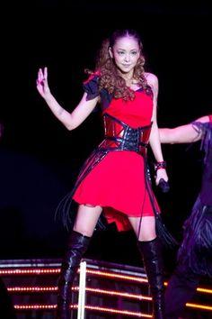 Namie Amuro Tour!