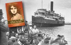'Thalia' a Book on Greek Immigrants of Australia | Greek Reporter Australia | Greek News from Australia
