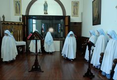 Sisters of the Immaculate Conception of Lanherne