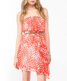 OMG! forever21.com is going to be the death of me. LOVE this, need to order it <3