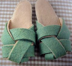 9784569699950 small things for daily life made of felt | Flickr - Photo Sharing! this are wonderfull!