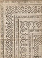 Gallery.ru / Фото #132 - Greek embroidery - GWD Cross Stitch Patterns, Knit Crochet, Greek, Embroidery, Rugs, Knitting, Gallery, Home Decor, Crocheting