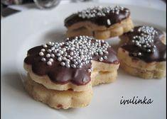 Čajová kolečka recept - TopRecepty.cz Pancakes, Cheesecake, Bath Bombs, Breakfast, Food, Morning Coffee, Cheesecakes, Essen, Pancake