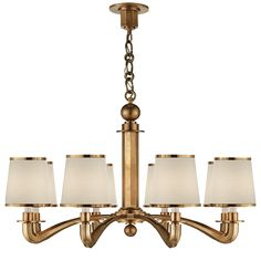 TUILERIES CHANDELIER - CIRCA LIGHTING