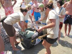 New Greek sea turtle conservation project launched | Goodtrippers