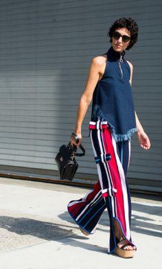 Yasmin Sewell, Street Style, Fashion Week, NYFW, New York, Luxury Fashion