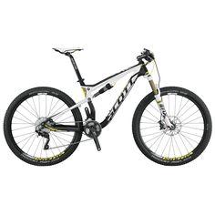 SCOTT Sports - SCOTT Spark 720 Bike