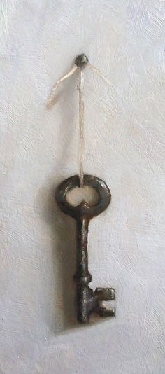 Neil Nelson. Key on a String