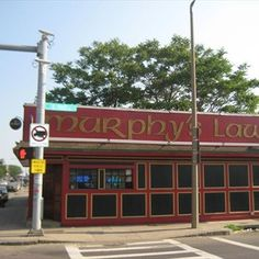 Murphy's Law 837 Summer St South Boston MA (617) 269-6667
