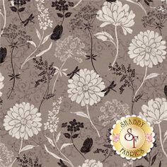 Jardin de Provence 40789-X Multi for Windham Fabrics by Daphne Brissonnet - Shabby Fabrics