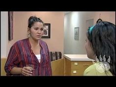 Lateral Violence in Aboriginal Communities - YouTube