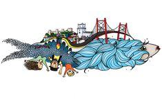 Sardines become design pieces in Popular Saints - Portugal Brands