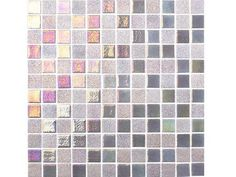 Pool Supply Unlimited has some of the best prices when shopping for National Pool Tile Opal Glass 1x1 Tile | Steel Grey | OPL-GREY1X1