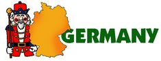 Germany - Countries - FREE Lesson Plans & Games for Kids