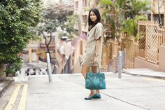 Tod's Portraits meets Yijia Tiong, a young lady from Hong Kong, and her three biggest passions. Discover them at tods.com #tods #portraits