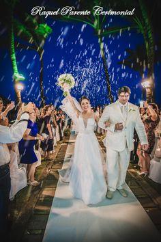Casamento de Érika e Leonardo em 07/09/2013 / Foto: Fábio Meireles / Local: Praia do Futuro - Fortaleza / Ceará.