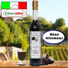 Mit Trüffeln aus Gargano zubereitet! Hier klicken: http://blogde.rohinie.com/2013/02/grappa/ #Italien #Grappa #Spirituosen #Likoere #Cremelikoere #Kraeuterlikoere #Fruchtlikoere