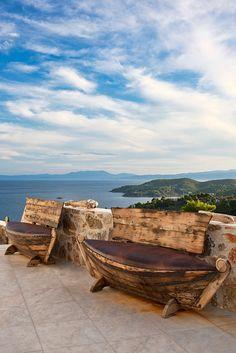 Skiathos Island, Greece