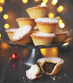 Extra Special Deep Fill Mince Pies