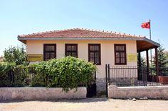 Tao Arkeo Denemeler: Beynam Atatürk Müzesi / ANKARA / GALATİA / Bala –B...