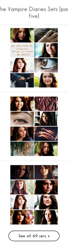 """""""The Vampire Diaries Sets [part five]"""" by demiwitch-of-mischief on Polyvore featuring art, Arrow, ALDO, Ted Baker, Boohoo, Isabel Sanchis, Christian Louboutin, Ci Sono by Cavalini, J Brand and WearAll"""