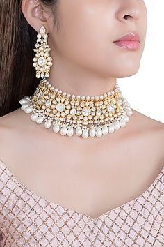 6ab02f8b8c756 463 Best indian bridal accessories images in 2019 | India jewelry ...