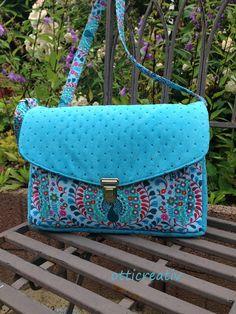 Appaloosa Bag von SewSweetness