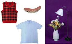 Bad Luck Brian Costume