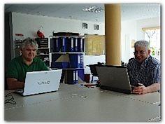 Co-working : Indépendant, oui... mais isolé, pas question !http://www.bordeaux7.com/index.php/bordeaux-actu/1610-co-working